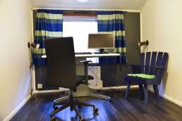 Ylläs Office on vuokrattava työhuone etätyöskentelyyn